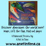 Review: Dinosaur Atlas