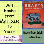 Art Book: Beasts from Bricks