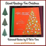 Review: The Simple Blessings of Christmas