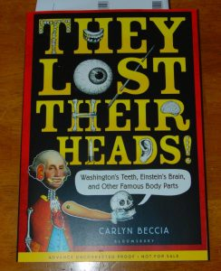 Review: They Lost Their Heads