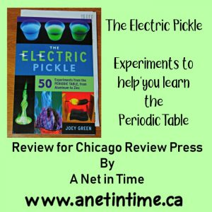 Review: The Electric Pickle