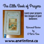 Review: The Little Books of Prayers