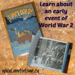 Review: Torpedoed! A World War 2 Story