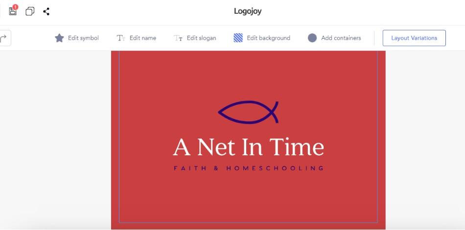 Logojoy