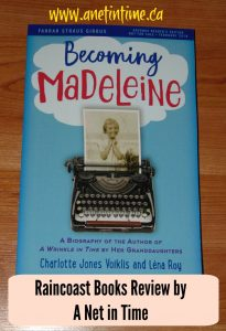 Review: Becoming Madeleine