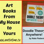Art Book: Doodle Theory Anywhere!