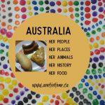 Country Study: Australia
