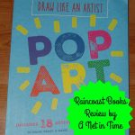 Art Book: Draw Like an Artist - Pop Art