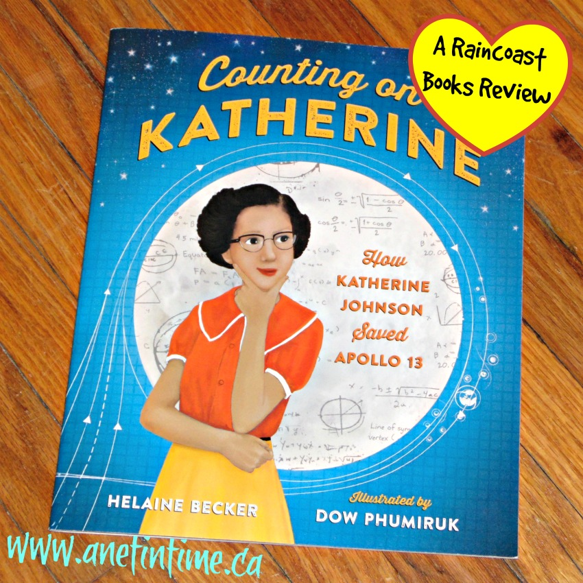 Counting on Katherine: how Katherine Johnson saved Apollo 13, my review