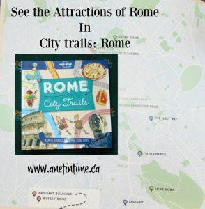 Review: City Trails: Rome
