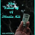 The Value of a Media Kit