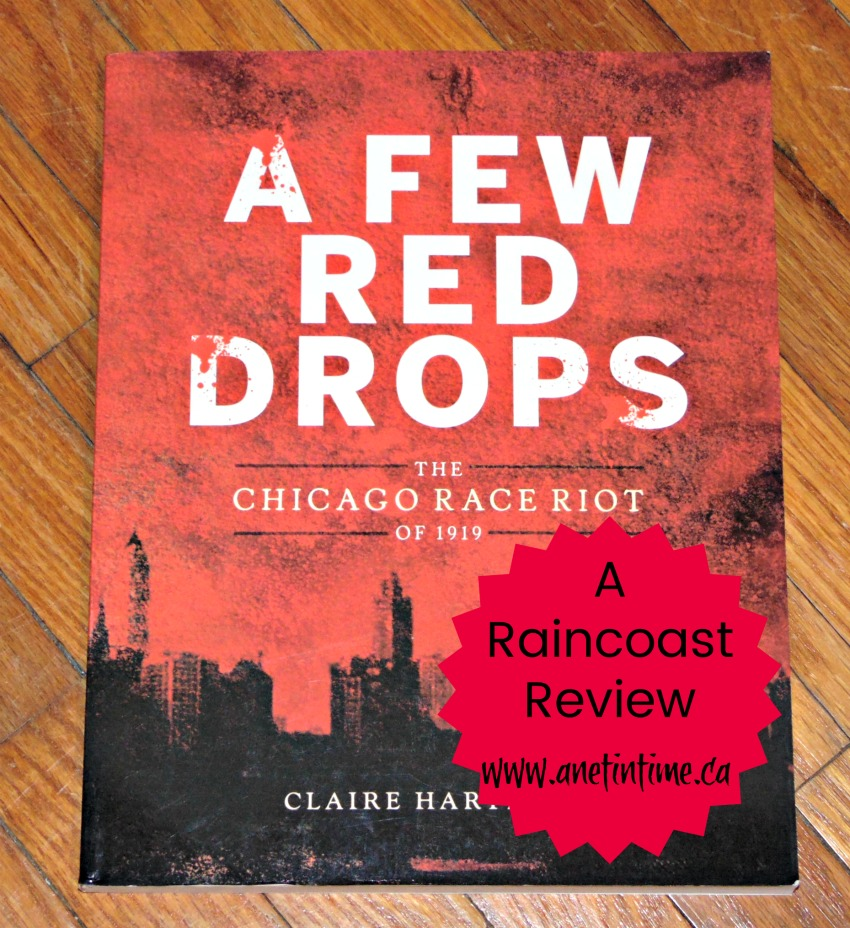 A Few Red Drops, my review