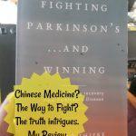 Fighting Parkinson's....and Winning