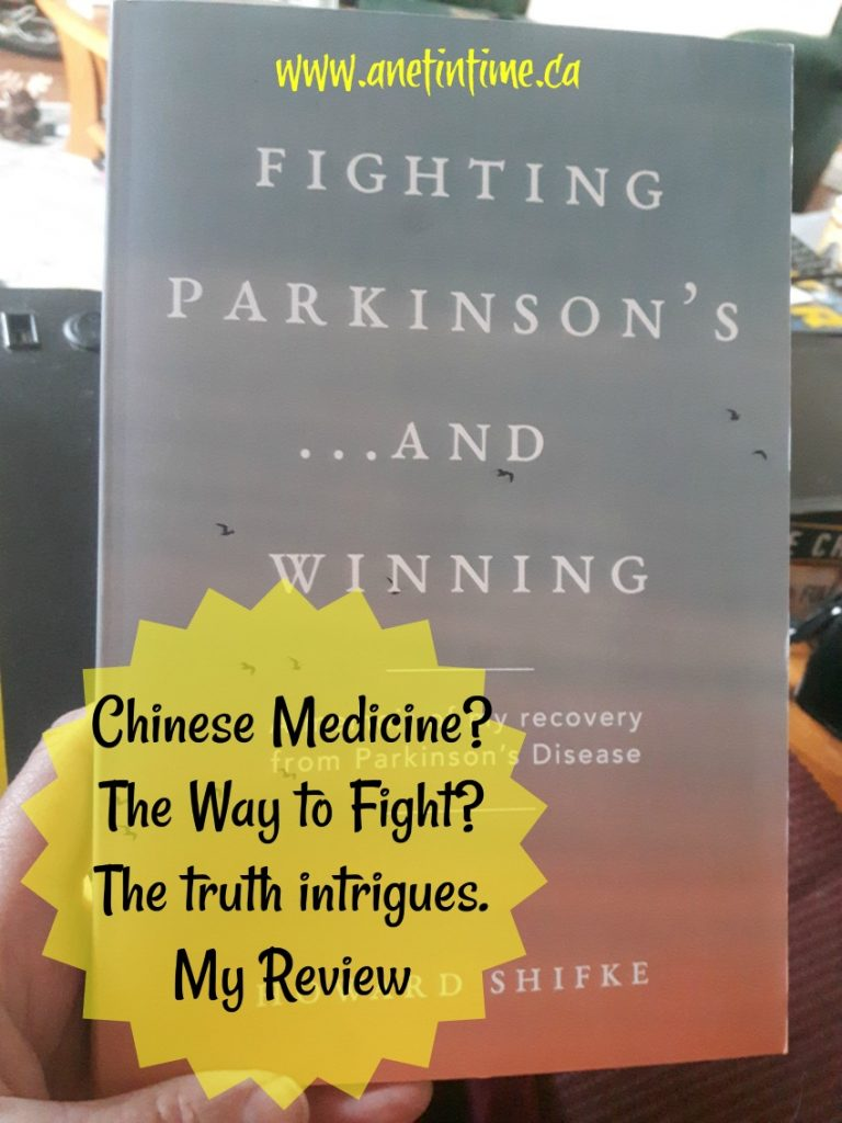 fighting parkinson's and winning, my review