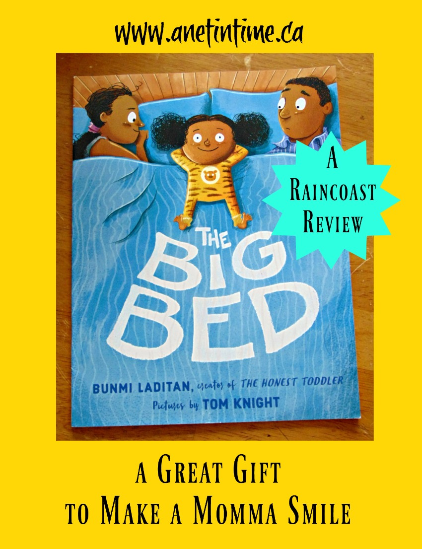 The Big Bed, my review