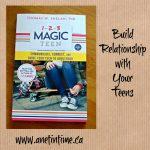 Review: 1-2-3 Magic Teen