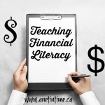 Teach Financial Literacy
