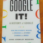 Google It! A history of google