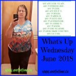 What's up Wednesday June 2018
