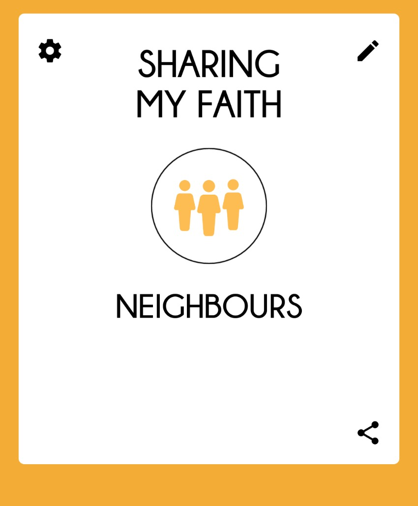 Prayer Mate App