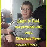 Review: Silverdale Press