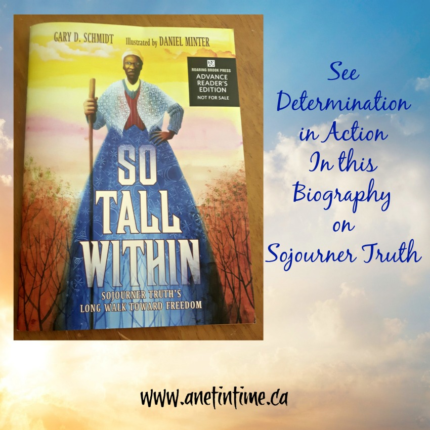 So Tall Within, my review