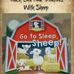 Go to Sleep, Sheep