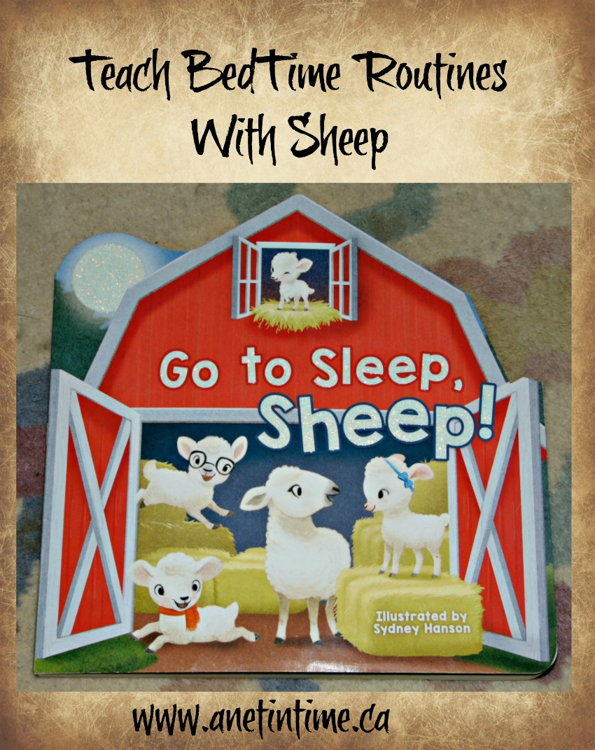 go to sleep sheep review