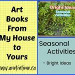 Bright Ideas: Seasonal Activities