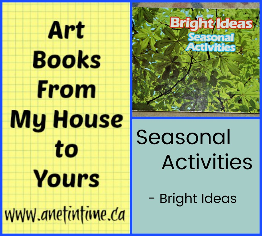 Seasonal Activities by bright ideas