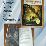 Survivor Diaries: Lost!
