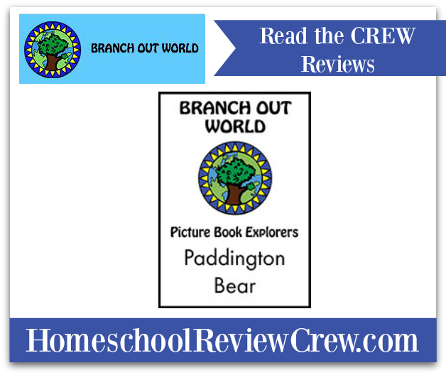 Branch Out world picture for reading crew reviews.