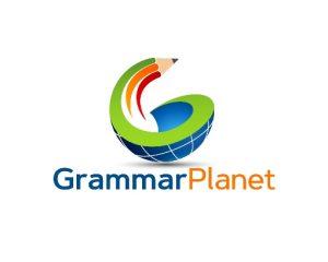 GrammarPlanet logo