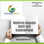 Review: GrammarPlanet