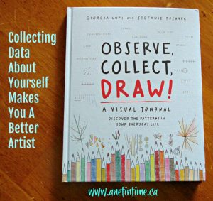 Observe, Collect, Draw