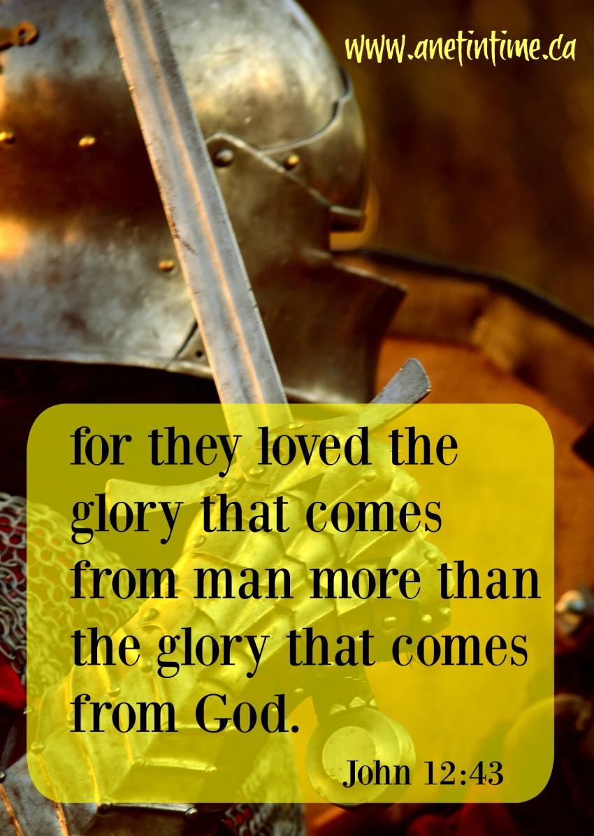 John 12:37-43