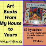 50 Toys to Make