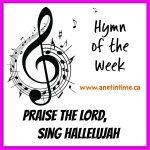 Praise the Lord, Sing Hallelujah