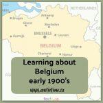 Country Study: Belgium