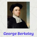George Berkeley, Philosopher