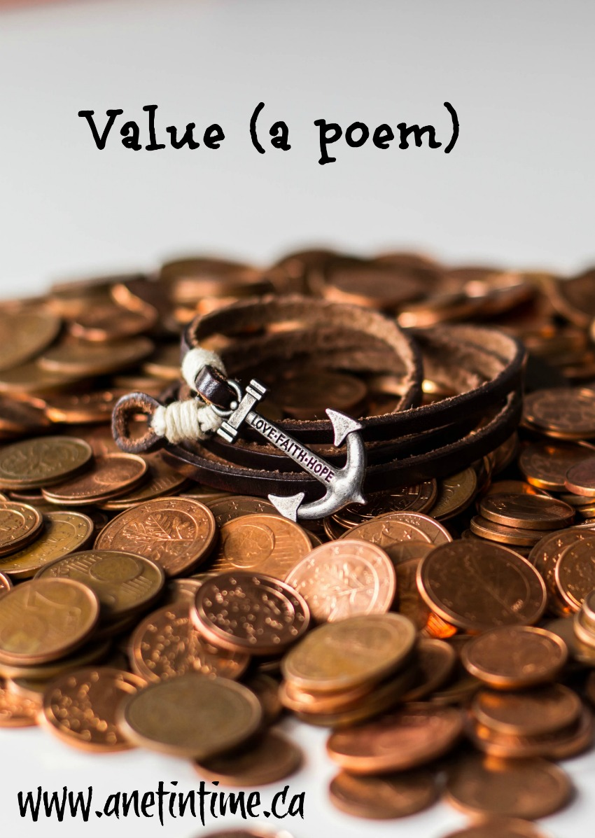 Value (a poem)
