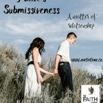 Faith's Submissiveness