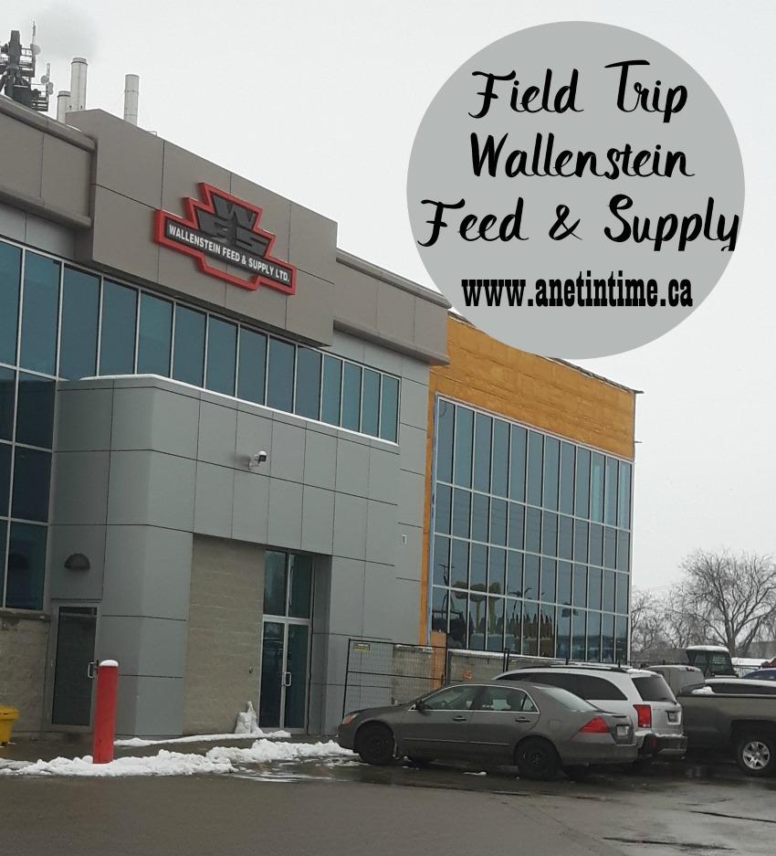 Wallenstein Feed & Supply