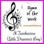 Il Tamburino (little drummer boy)