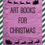 Art Books For Christmas