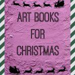 Art Books For Christmas