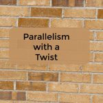 Parallelism with a Twist