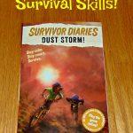 Survivor Diaries Dust Storm