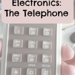 Learning about Telephones