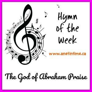 The God of Abraham Praise